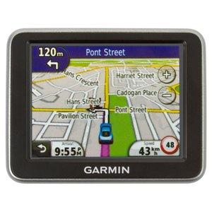 Автомобільний GPS навігатор Garmin Nuvi 2250 + карта Європи
