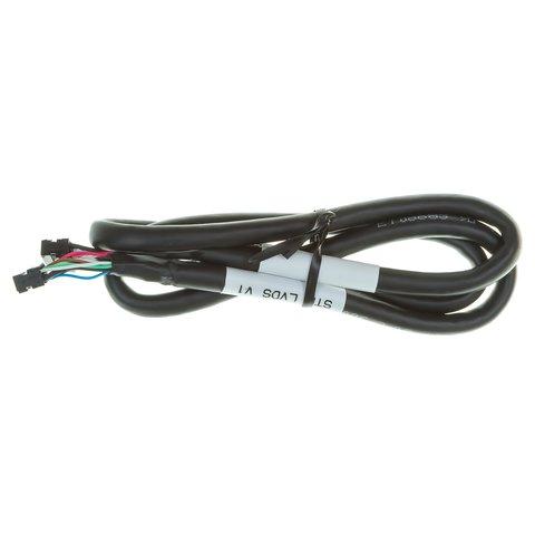 LVDS кабель для автомобильных видеоинтерфейсов HLVDSC0003