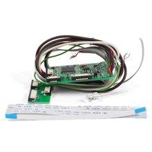 Мультифункциональный универсальный контроллер сенсорного стекла TSC 206IM - Краткое описание