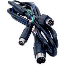 Cable para conectar el módulo de navegación al sistema Panasonic PA RGB1  - Descripción breve