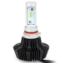 Car LED Headlamp Kit UP 7HL P13W 4000Lm P13, 4000 lm, cold white  - Short description