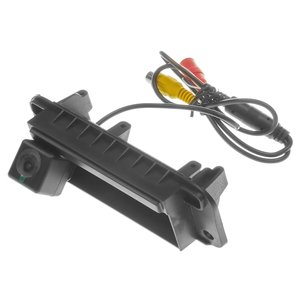 Tailgate Rear View Camera for Mercedes Benz C Class of 2012 2013 MY