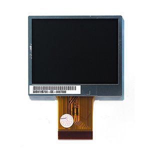 LCD for Sony DSC-S500 Digital Camera