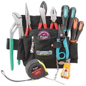 Electricians Tool Kit Pro'sKit PK-2184