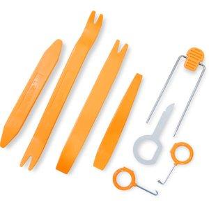 Car Door Panel Removal Tool Kit V011 (8 pcs.)