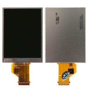 LCD for Samsung ES70, ES73, ES74, ES75, ES78, PL100, PL101, SL605, TL205 Digital Cameras