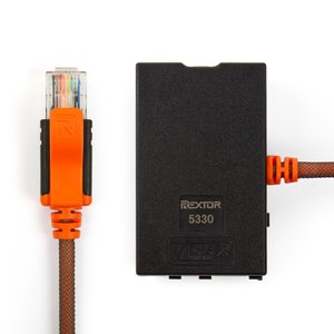 REXTOR F-bus Cable for Nokia 5330 (7 pin)