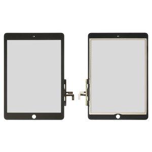 Touchscreen for Apple iPad Air (iPad 5) Tablet, (black)