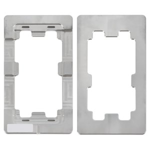 LCD Module Mould for Xiaomi Mi 2, Mi 2S Cell Phones, (for glass gluing , aluminum)