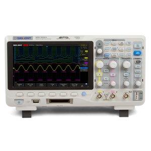 Super Phosphor Oscilloscope SIGLENT SDS1102X+