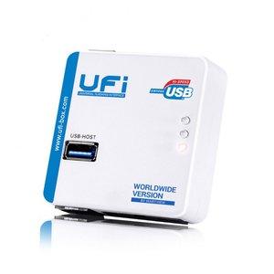 UFI Box Worldwide Version