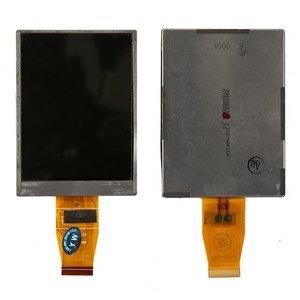 Pantalla LCD para cámara digital Nikon S3000