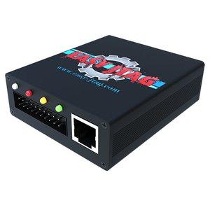 Z3X Easy-JTAG con cables