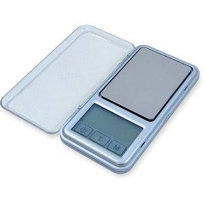 Карманные электронные весы Hanke YF-N1 (100 г/0,01 г)