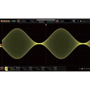 Расширение полосы пропускания RIGOL MSO5000-BW0T3