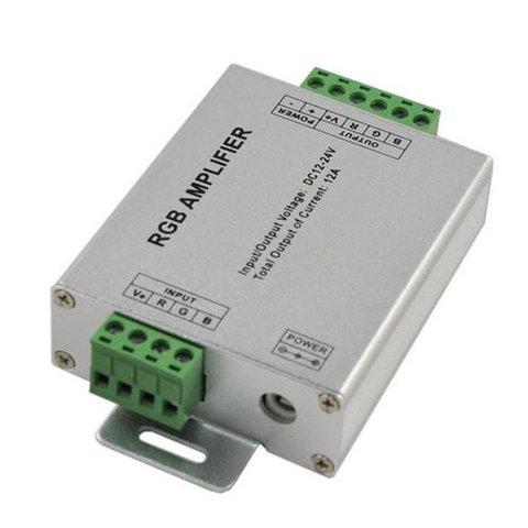 Підсилювач RGB сигналу HTL 008 5050, 3528, 12 A