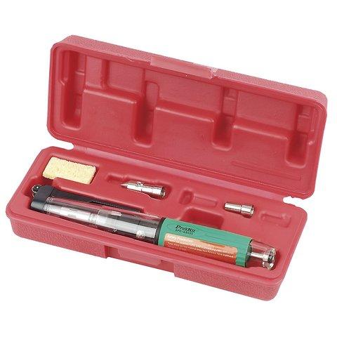 Газовый паяльник с набором аксессуаров Pro'sKit 1PK GS003N