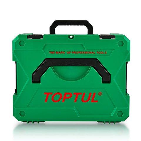 Кейс для інструментів TOPTUL TBBE0201