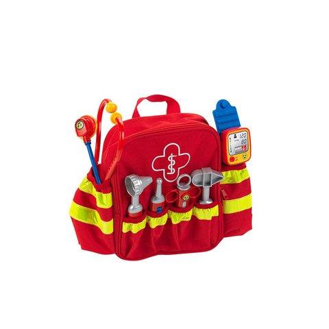 Спасательный рюкзак врача Klein