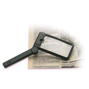 Folding Lighted Magnifier Pro'sKit 8PK-MA007